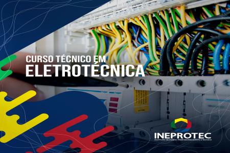 Técnico em Eletrotécnica de Nivel Médio 2021